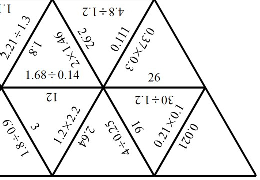 2 Digit Decimals - Multiplying & Dividing - Spot the Mistake