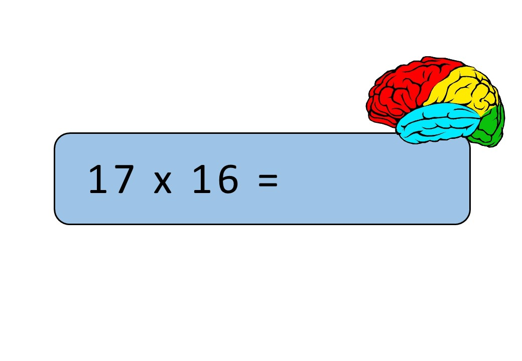 2 Digit Integers - Multiplying - Bingo OA