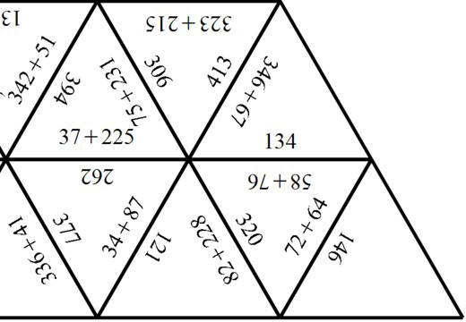 3 Digit Integers - Adding - Spot the Mistake