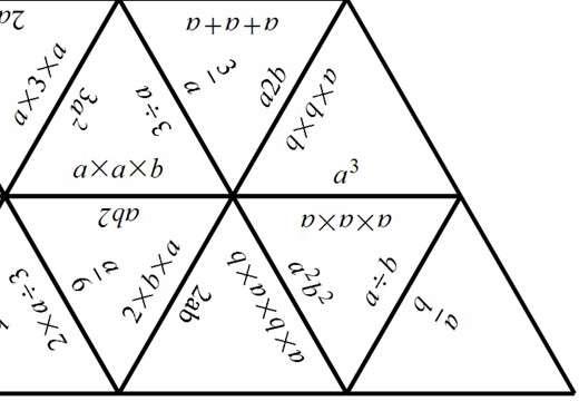 Algebraic Notation - Spot the Mistake