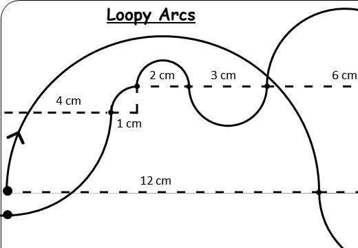 Arc - Length - Worksheet A