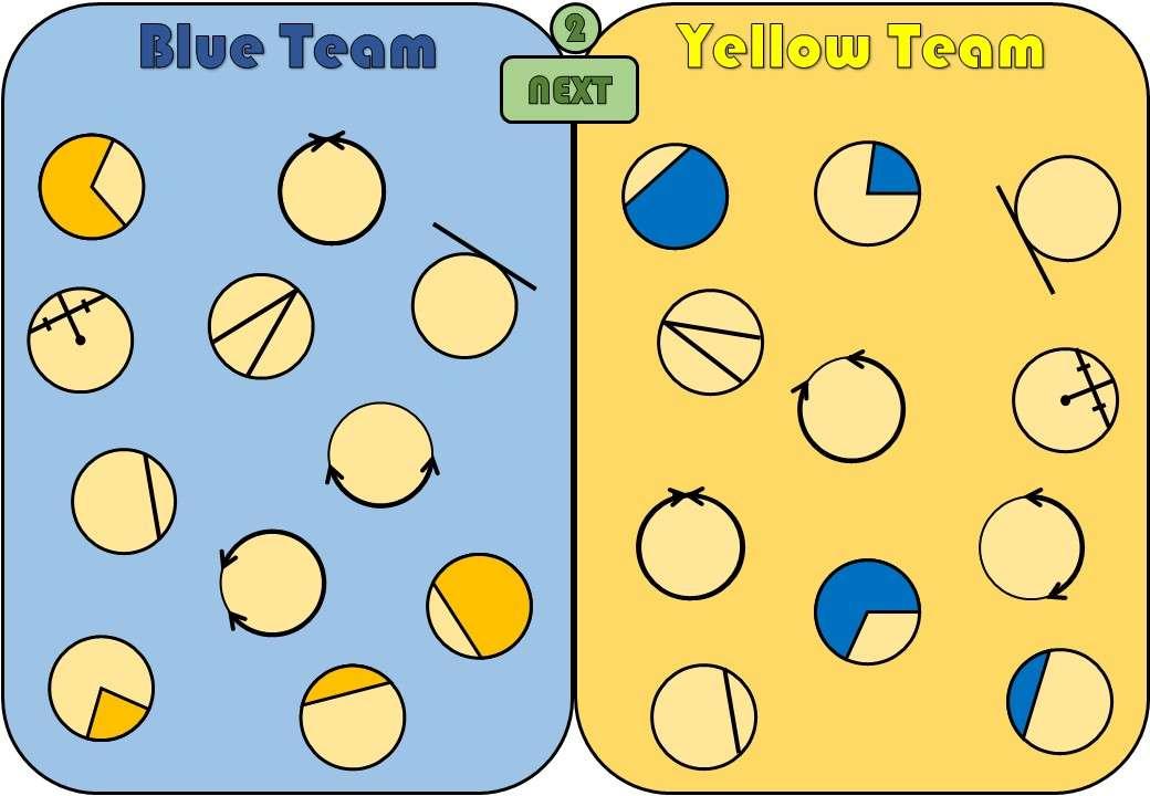 Circle - Vocabulary - Splat2