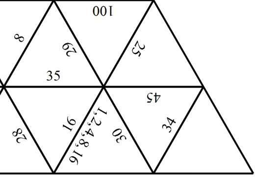 Factors - Worksheet A