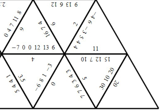 Mean - Tarsia