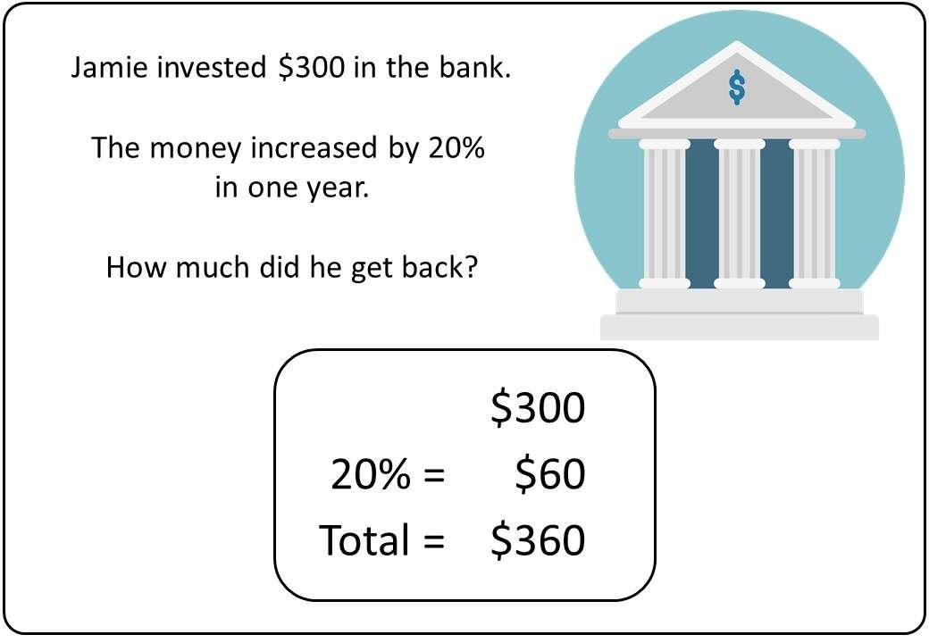 Percentage - Increase - 10s - Bingo M