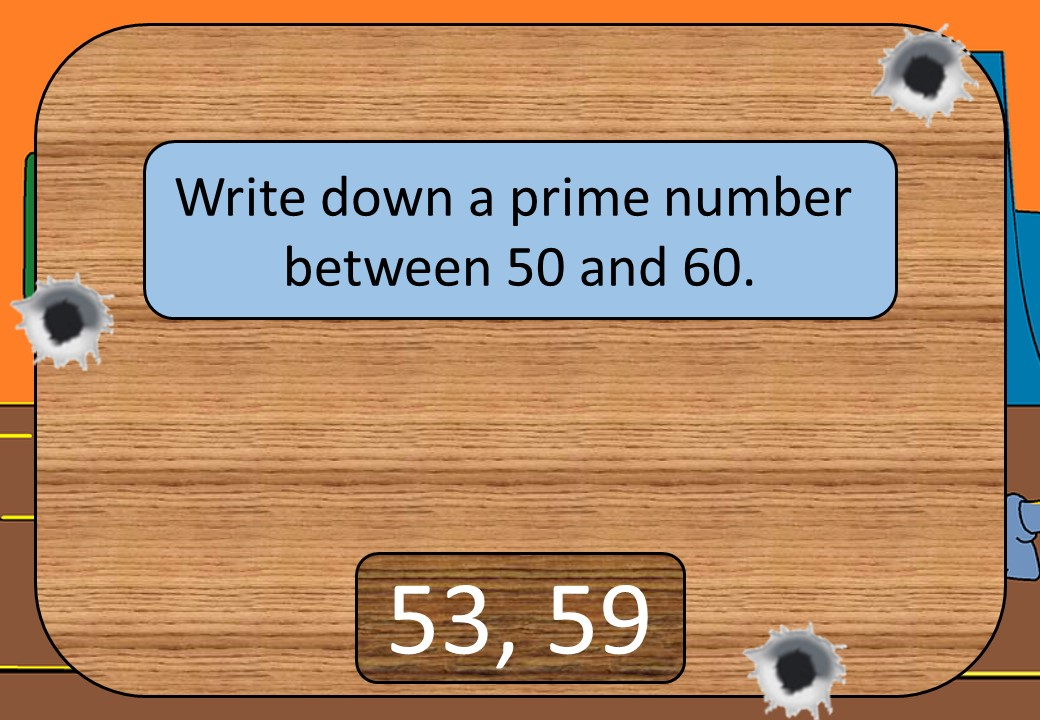 Prime Numbers - Shootout